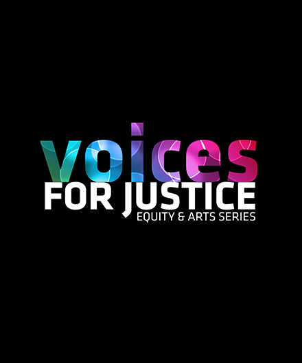 Voices for Justice logo