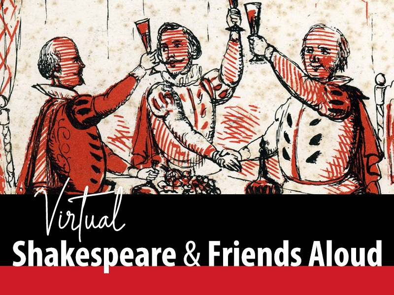 Virtual Shakespeare Aloud